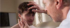 Extrait Horns : Daniel Radcliffe paniqué chez son docteur...