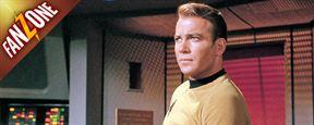 """FanZone 269 : """"Star Trek 3"""" - Abrams appelle Shatner..."""
