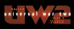 BD Universal War 2 : les 15 premières pages du tome 2 [SPONSORISE]