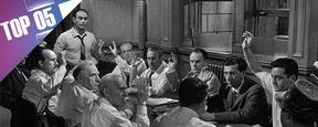 Les meilleurs films de 1957 selon les spectateurs [TOP 5]