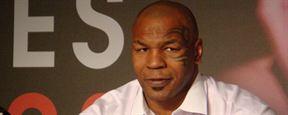 """Jamie Foxx en Mike Tyson : """"on négocie"""", déclare le boxeur"""