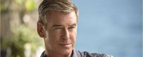 Extrait The November Man : L'ex 007 Pierce Brosnan en agent de la CIA