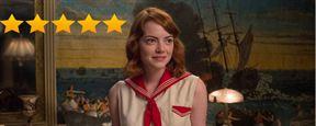 Quels sont les 10 meilleurs films à voir en salles ?