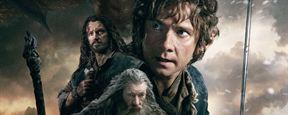 Le Hobbit : la Bataille des Cinq Armées commence aujourd'hui sur Twitter !