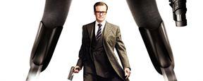 Kingsman parodie James Bond, et Mark Hamill se montre dans la bande-annonce