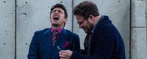 """L'interview qui tue: la Corée du Nord veut punir James Franco et Seth Rogen """"sévèrement"""""""