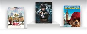 Box-office France : Le Hobbit 3 fait plus fort que les précédents