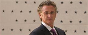 César d'Honneur 2015 décerné à Sean Penn