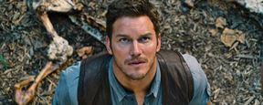 Jurassic World : un nom et un teasing pour le nouveau dinosaure