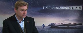 "Pourquoi faut-il revoir ""Interstellar"" en DVD ? [INTERVIEW]"