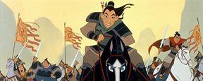 Disney : après Dumbo, Mulan va aussi devenir un film live