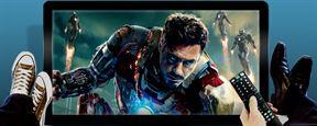 """Ce soir à la télé : on mate """"Very Bad Cops"""" et """"Iron Man 3"""""""