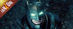 FanZone 397 : ça va saigner dans Batman v Superman...