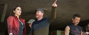 """Joss Whedon a quitté Twitter pour être """"au calme"""""""