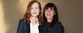 """Cannes 2015 : Le féminisme d'Isabelle Huppert """"consiste à être au centre"""""""