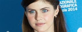 San Andreas : Qui est Alexandra Daddario, l'atout charme du film catastrophe avec Dwayne Johnson ?
