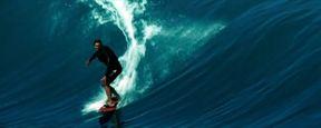 Point Break : de nouvelles images extrêmes du film et des coulisses !