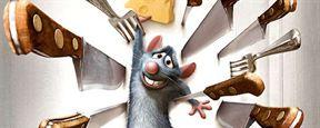 Ratatouille : le ciné-concert au Grand Rex