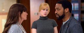 Dans ses yeux : Julia Roberts et Nicole Kidman sur les premières photos du remake