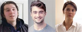 Paul Dano et Daniel Radcliffe réunis pour un film macabre
