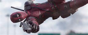 Deadpool : les répliques WTF de la bande-annonce !