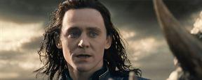 Avengers 2: Tom Hiddleston révèle pourquoi il a été coupé au montage