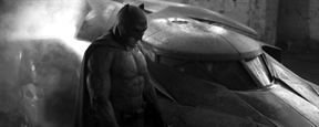 Batman toujours plus sombre sur la nouvelle photo de Batman v Superman