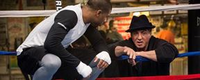 Creed : Sylvester Stallone en route pour l'Oscar ?
