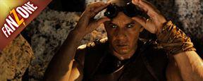 FanZone 502 : Riddick, Fast & Furious... Vin Diesel met le turbo !