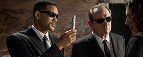 Men in Black 4 relancé avec une héroïne ?