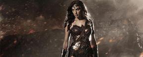 Wonder Woman : Gal Gadot et Chris Pine remontent le temps sur le tournage