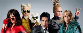 Bande-annonce Zoolander n°2 : les stars de la mode Ben Stiller et Owen Wilson reprennent du service !