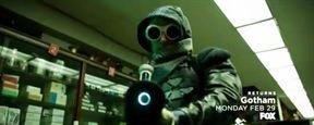 Gotham : Freeze glace le nouveau teaser de la saison 2