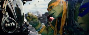Ninja Turtles 2 : Krang se dévoile dans le spot du Super Bowl 2016