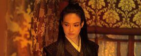 Bande-annonce The Assassin : Shu Qi, hypnotique et vénéneuse pour Hou Hsiao-Hsien