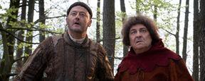 Teaser Les Visiteurs - La Révolution : Jacquouille nous présente les personnages du film !