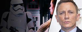 Daniel Craig, Obi-Wan Kenobi, l'équipe de The Raid : ils jouent dans Le Réveil de la Force !