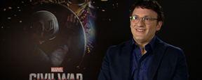Captain America : quels super-héros auraient pu être dans Civil War ?