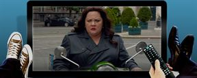 """Ce soir à la télé : on mate """"Spy"""" et """"Pasolini"""""""