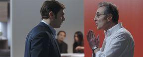 Vendeur : Gilbert Melki et Pio Marmaï vendent le film au micro d'AlloCiné !
