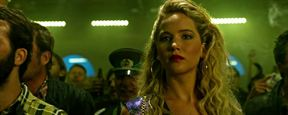 X-Men: Apocalypse : Jennifer Lawrence prête au combat dans un nouvel extrait