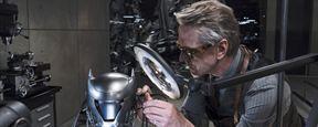 Batman V Superman : Jeremy Irons comprend les mauvaises critiques