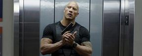 Dwayne Johnson change de look pour Fast & Furious 8 !