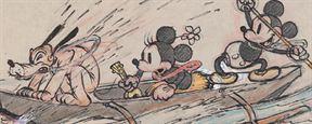 Blanche-Neige, La Petite Sirène, Le Roi Lion... Les Studios d'Animation Walt Disney au Musée Art Ludique