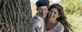 Bande-annonce L'Histoire de l'Amour : une bouleversante chronique de l'amour avec Gemma Arterton et Sophie Nélisse