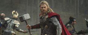 Comic-Con 2016 - Thor 3: Ragnarok : l'armure de Hulk et un logo dévoilés