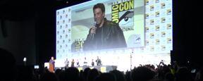 Comic Con 2016 : Ben Affleck, Zack Snyder, James Wan... Ils réaliseront les prochains films DC Warner
