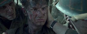 Bande-annonce Hacksaw Ridge : Mel Gibson dirige Andrew Garfield pour son retour derrière la caméra