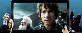 """Ce soir à la télé : on mate """"Le Hobbit : la bataille des cinq armées"""" et """"Le Transporteur"""""""