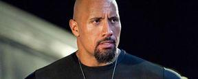 Fast & Furious : le rôle de Dwayne Johnson avait été écrit pour un autre acteur selon Vin Diesel